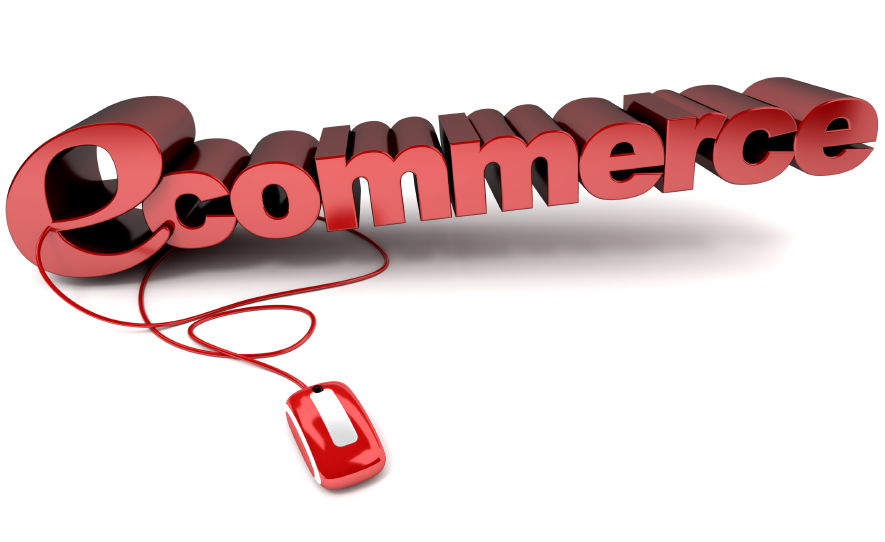 รับทำเว็บ e-commerce