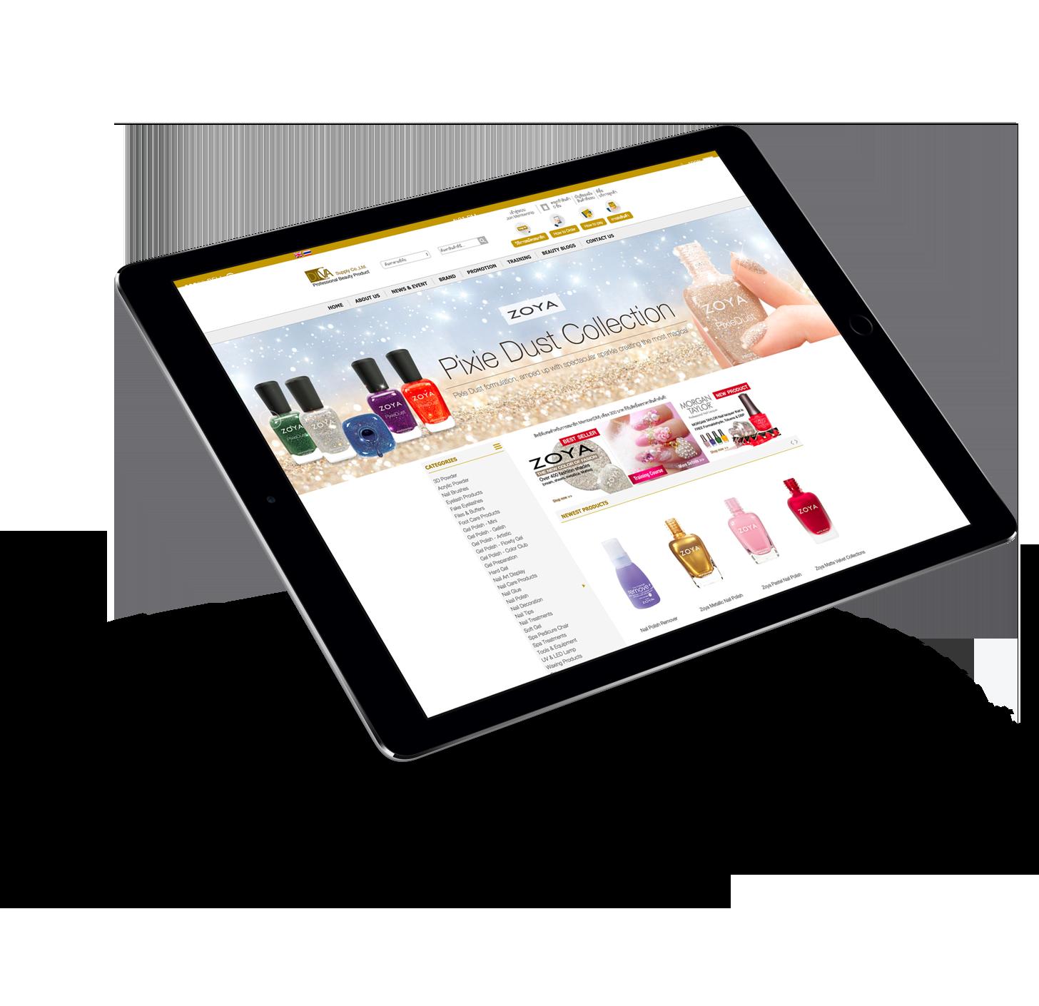 diva-iPad
