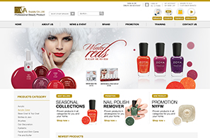 รับทำเว็บไซต์ ecommerce