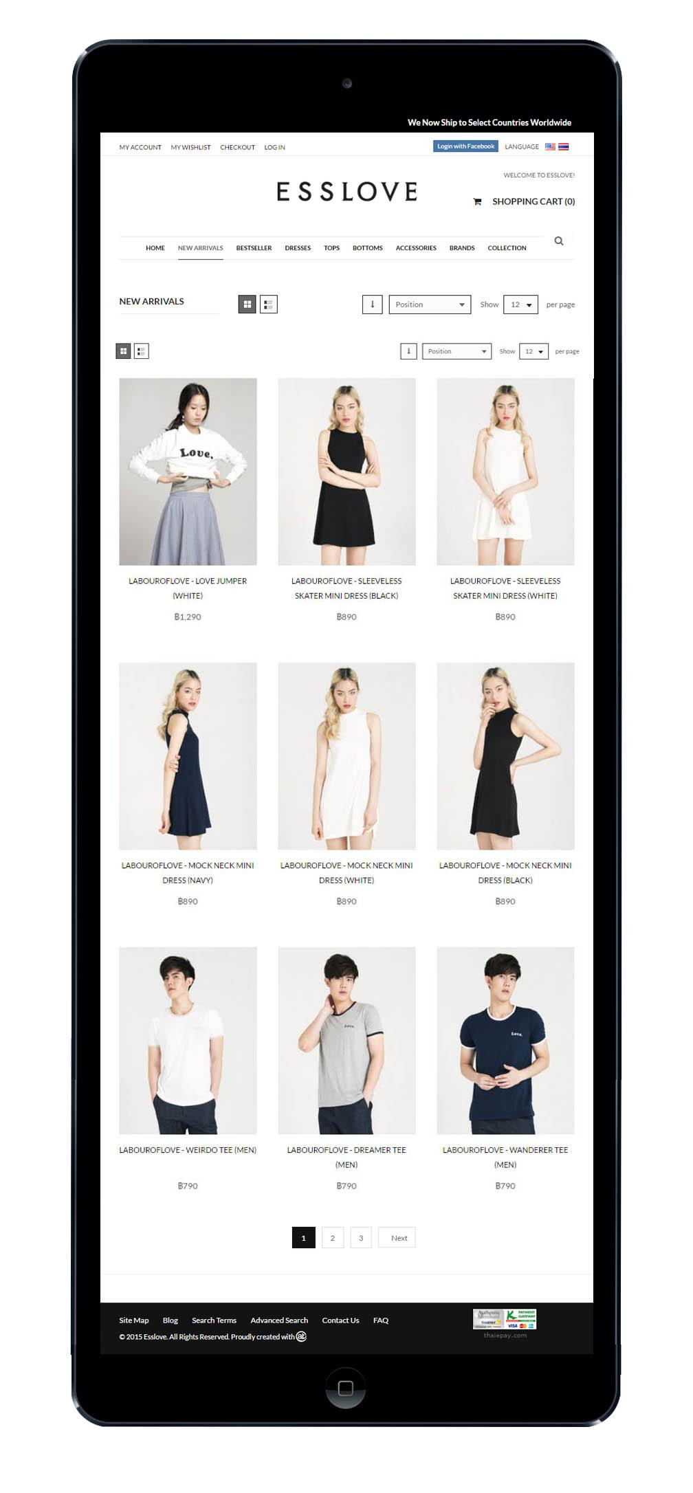 esslove_iPad