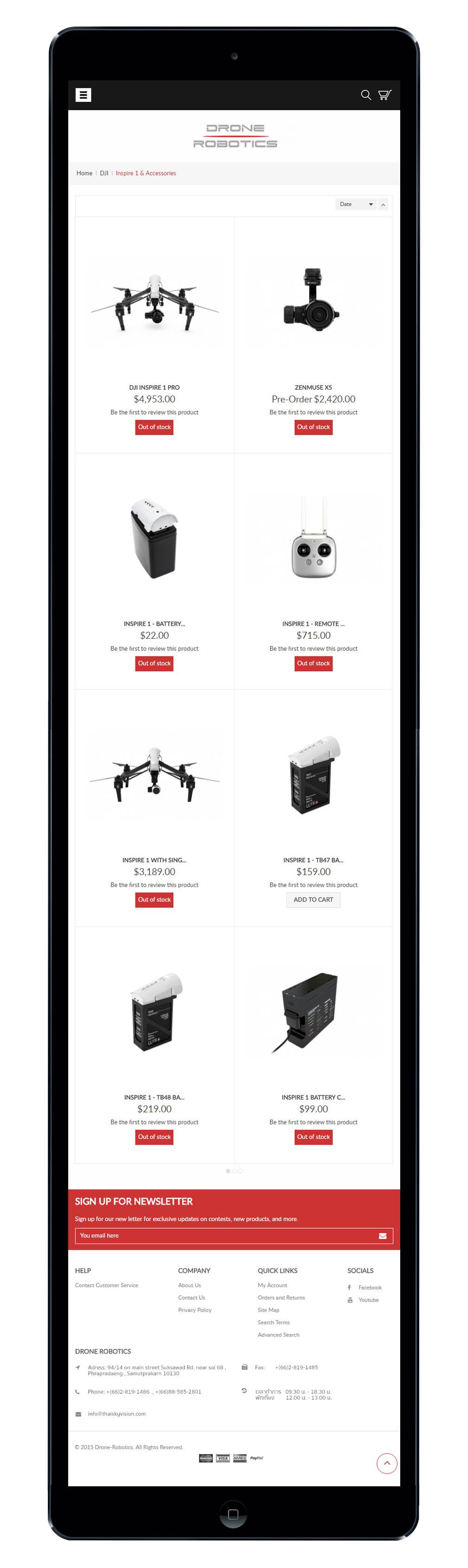 Drone_iPad