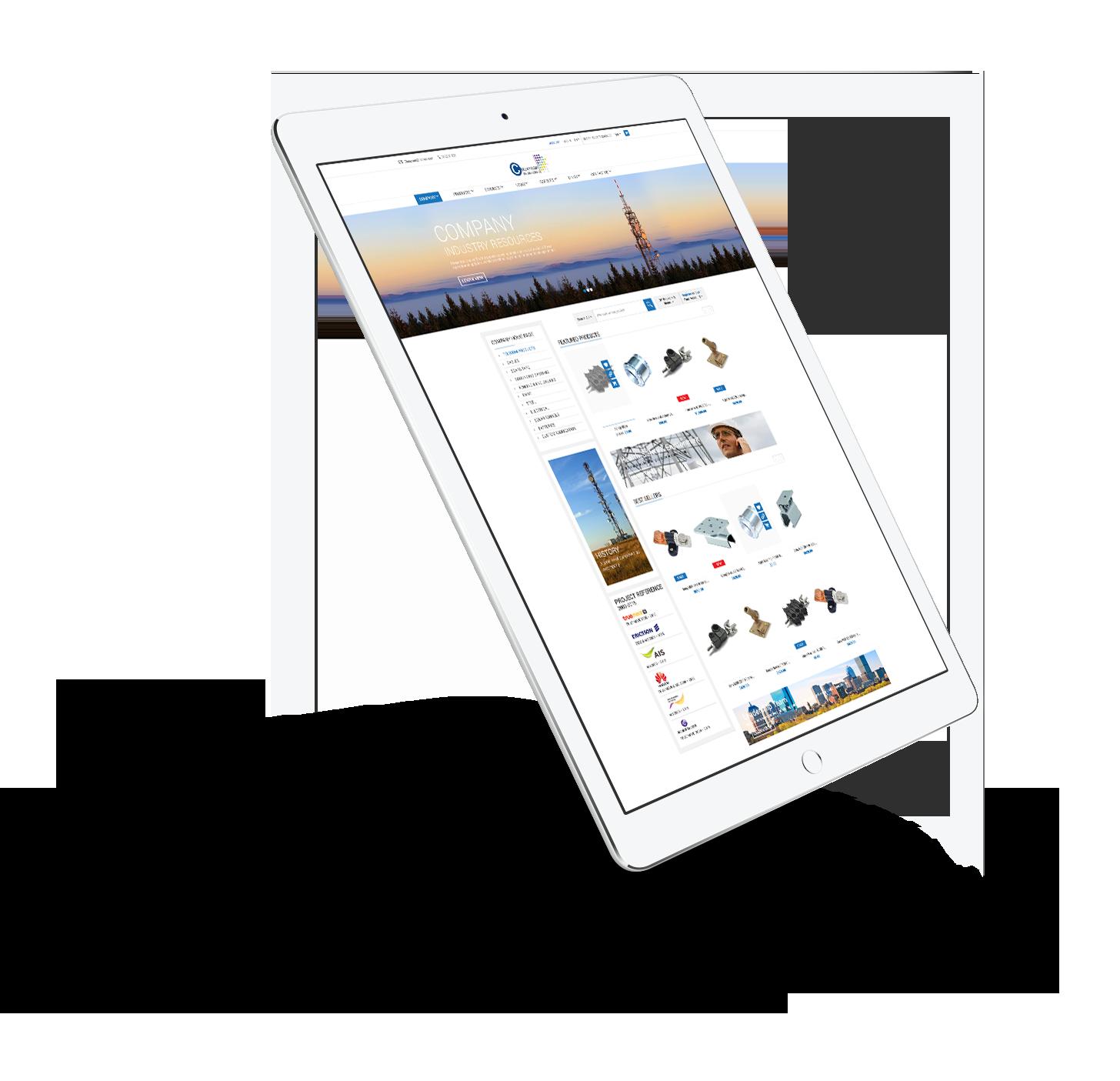 chuayram-iPad
