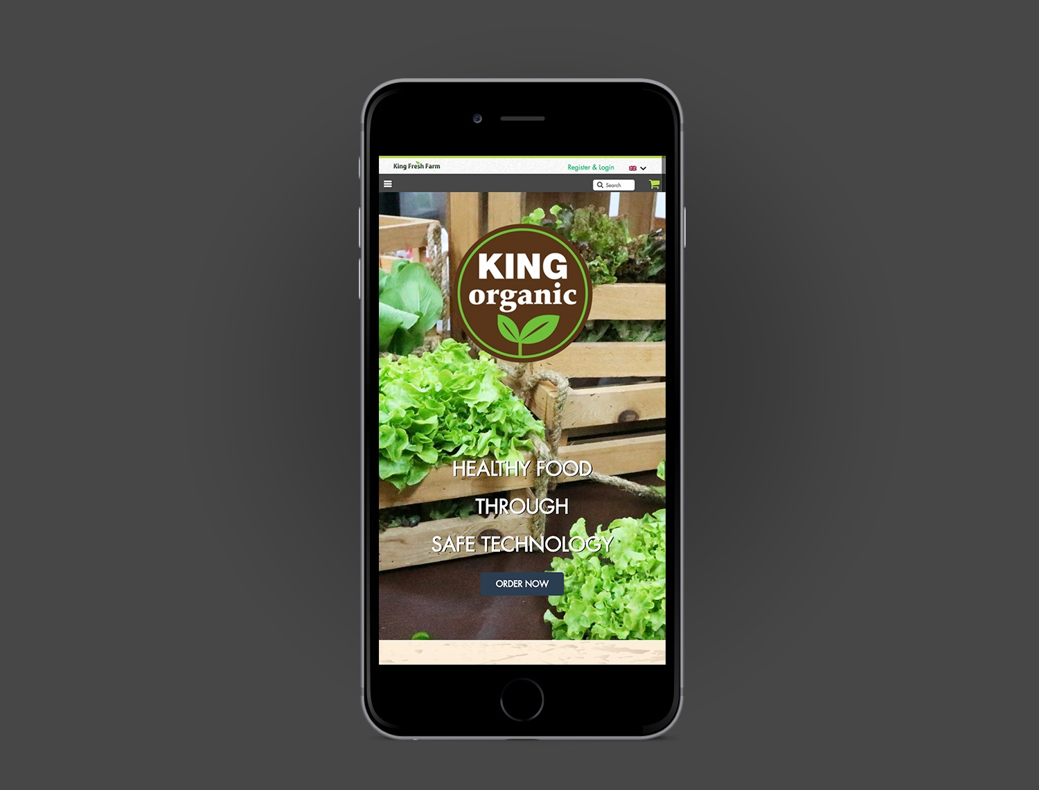 king-fresh-farm-iphone