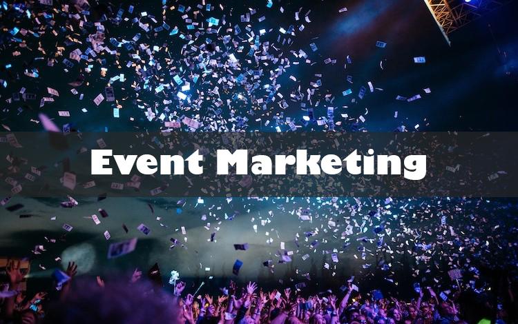 ทักษะการสร้าง Event Marketing ของนักการตลาด