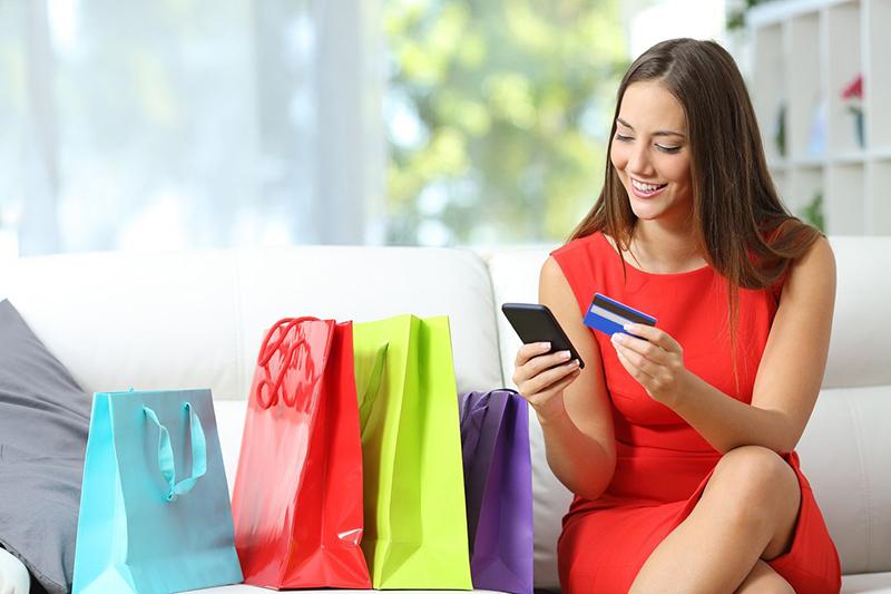 พฤติกรรมนัก Shopping ที่น่าสนใจ ทั้งออนไลน์และออฟไลน์